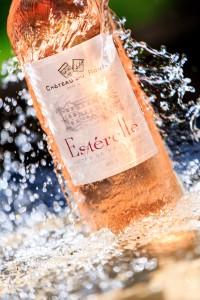Esterelle (splash) Château Du Rouet 2013 HD-095