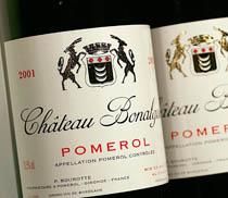 Bonalgue Pomerol