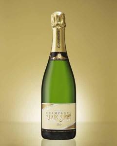 alain siret brut blanc de blancs champagne