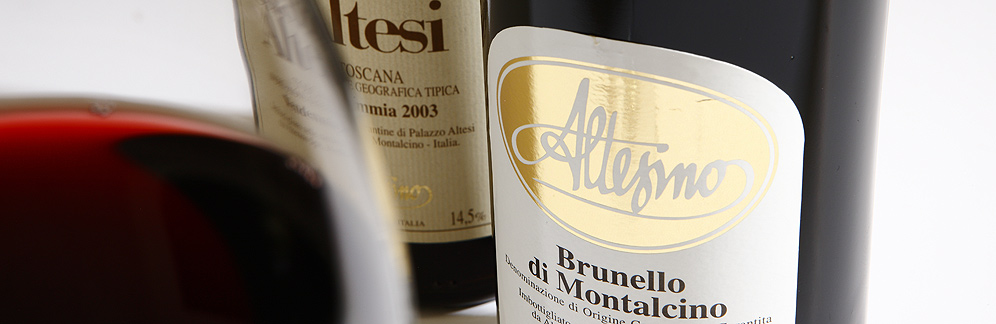 Brunello Altesino