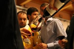 foto wijn feest 2