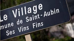 village saint aubin