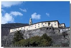 San Lorenze klooster