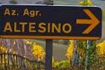 Bewijzering Altesino