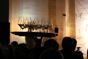 foto wijn feest